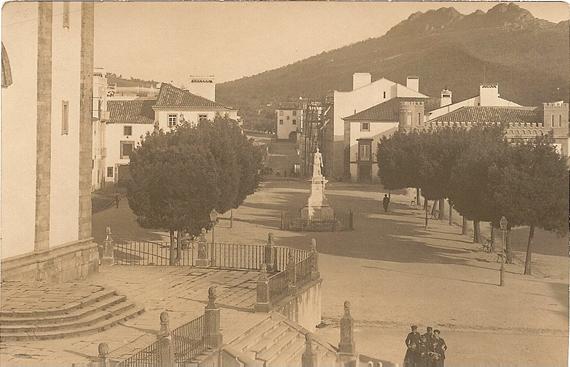 Praça D. Pedro V